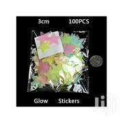 Stars Luminous Fluorescent Wall Stickers Decal - 100pcs | Home Accessories for sale in Greater Accra, East Legon