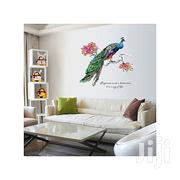 Peacock Background Wall Sticker | Home Accessories for sale in Greater Accra, East Legon