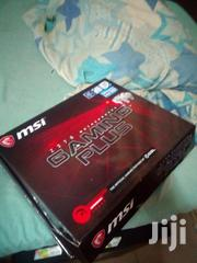 MSI Z370 Gaming Plus   Computer Hardware for sale in Greater Accra, Dansoman