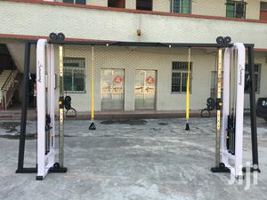 Cable Crossover Machine/Professional Fitness Equipment