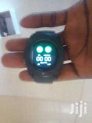 V8 Smart Watch Phone | Smart Watches & Trackers for sale in Central Region, Mfantsiman Municipal