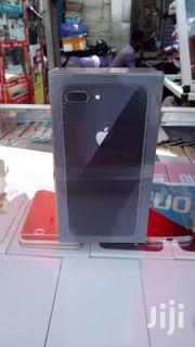 New Apple iPhone 8 Plus 64 GB Black | Mobile Phones for sale in Greater Accra, East Legon