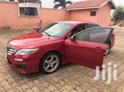 Toyota Camry 2009 Red | Cars for sale in Western Region, Jomoro