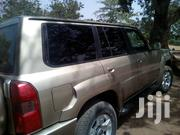 Nissan Patrol 2006 Gold | Cars for sale in Ashanti, Kwabre