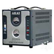 Akai Avr 5000va Pg5k Avr004a | Home Appliances for sale in Greater Accra, Airport Residential Area