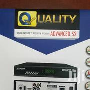 Quality Multi TV Decoder | TV & DVD Equipment for sale in Greater Accra, Adenta Municipal
