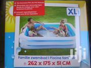 Extra Large Inflatable Swimming Pool Temporarily 20% Discount | Garden for sale in Greater Accra, Ga South Municipal
