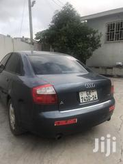 Audi A4 2004 1.8 Automatic Gray | Cars for sale in Greater Accra, Kwashieman