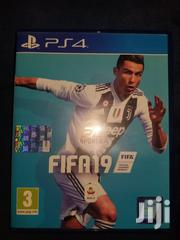 FIFA 19 Cd Ps4 | Video Games for sale in Greater Accra, Tema Metropolitan