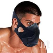 New Design 24 Breathing Levels Training Mask | Fitness & Personal Training Services for sale in Greater Accra, Adenta Municipal