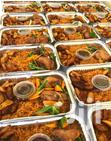 Affordable And Prompt Catering Services   Party, Catering & Event Services for sale in Ga South Municipal, Greater Accra, Ghana