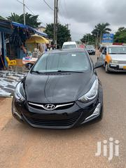 Hyundai Elantra 2016 Black | Cars for sale in Greater Accra, Adenta Municipal