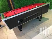 Coin Operated Snooker Boards | Sports Equipment for sale in Greater Accra, Dansoman