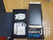 New Samsung Galaxy S7 Edge 128 GB | Mobile Phones for sale in Greater Accra, Airport Residential Area