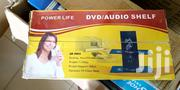 Power Life Dvd Audio Shelf | Furniture for sale in Greater Accra, Achimota