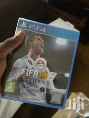 FIFA 18 Cd Ps4 | Video Games for sale in Greater Accra, Tema Metropolitan
