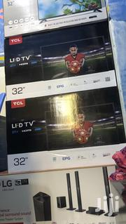 """Quality TCL 32"""" HD Digital Satellite LED TV   TV & DVD Equipment for sale in Greater Accra, Accra Metropolitan"""
