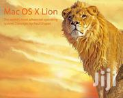 Mac OS X Lion 10.7.5 | Laptops & Computers for sale in Greater Accra, Roman Ridge