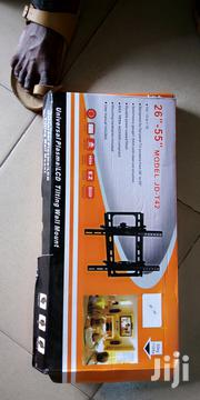 Wall Mount Tilting 26-55 | TV & DVD Equipment for sale in Greater Accra, Achimota
