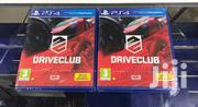 Drive Club PS4 Game | Video Games for sale in Greater Accra, Accra Metropolitan