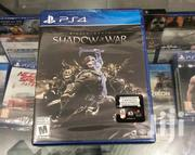 Shadow Of War PS4 Game | Video Games for sale in Greater Accra, Accra Metropolitan