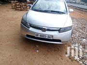 Honda Civic 1.8 DX Automatic 2008 Silver | Cars for sale in Greater Accra, Roman Ridge
