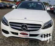 New Mercedes-Benz C300 2016 White | Cars for sale in Greater Accra, Accra Metropolitan