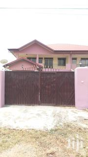 Newly Built Four Bedrooms With Two Halls Renting at Lakeside Estate | Houses & Apartments For Rent for sale in Greater Accra, Adenta Municipal