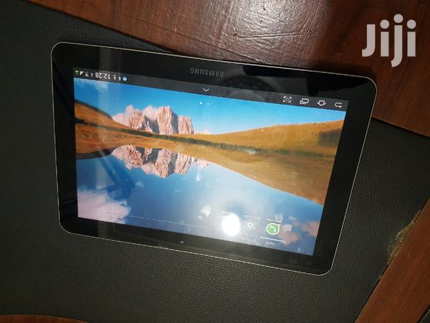 Archive: New Samsung Galaxy Note 10.1 N8000 13 Inches Black 16 GB
