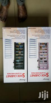 Shoes Cabinet 7-9 Layer   Furniture for sale in Greater Accra, Achimota