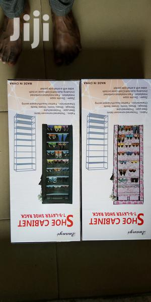 Shoes Cabinet 7-9 Layer