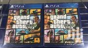 PS4 Grand Theft Auto 5 Game | Video Games for sale in Greater Accra, Accra Metropolitan