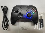 Gamesir T4 Wireless Edition Gamepad For PC & Android | Video Game Consoles for sale in Ashanti, Kumasi Metropolitan