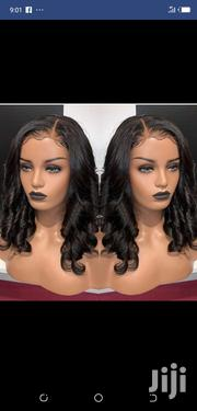 "16"" Bouncy Luxury Curls 