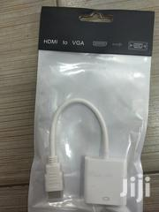 HDMI to VGA | Computer Accessories  for sale in Greater Accra, Apenkwa