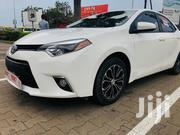 Toyota Corolla 2016 White | Cars for sale in Greater Accra, Accra Metropolitan