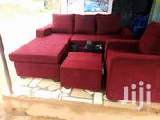 Very Strong L Shape With Single | Furniture for sale in Greater Accra, Adenta Municipal