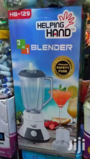 Blender 2 In 1, 1.5 Litres   Kitchen Appliances for sale in Greater Accra, Accra Metropolitan