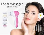 Facial Massager/Cleanser | Bath & Body for sale in Greater Accra, Airport Residential Area