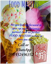 Ice Cream For Parties | Meals & Drinks for sale in Greater Accra, Akweteyman