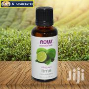 Now Essential Oils – Lime Oil 30 Ml   Bath & Body for sale in Greater Accra, Ga West Municipal
