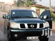 Nissan Titan 2008 King Cab PRO-4X Green | Cars for sale in Greater Accra, Accra Metropolitan