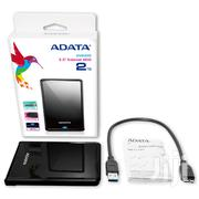2TB ADATA Slim External Drive | Computer Hardware for sale in Greater Accra, Kokomlemle