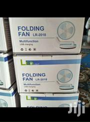 Foldable Charging Fan | Home Appliances for sale in Greater Accra, Accra Metropolitan