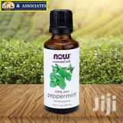 NOW Foods Essential Oils – Peppermint Oil (1 Oz/30ml)   Skin Care for sale in Greater Accra, Ga West Municipal