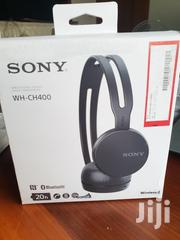 New Sony Bluetooth Headset | Accessories for Mobile Phones & Tablets for sale in Greater Accra, Tema Metropolitan