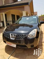 Nissan Rogue 2009 S AWD Black | Cars for sale in Greater Accra, Dzorwulu