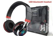 LED Bluetooth Headset | Accessories for Mobile Phones & Tablets for sale in Greater Accra, Ga East Municipal