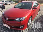 Toyota Camry 2014 Red   Cars for sale in Eastern Region, Birim Central Municipal