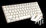 HK 3910 Wireless Keyboard  & Mouse | Computer Accessories  for sale in Greater Accra, Akweteyman